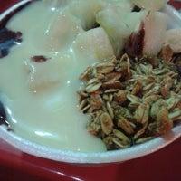 Foto tirada no(a) Milk Shake Tropical por Beto J. em 1/19/2014