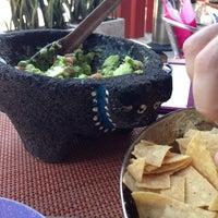 2/23/2013にLucianaがRosa Mexicanoで撮った写真