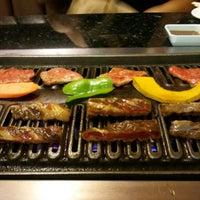 10/1/2012にShaun A.がTsuruhashi Japanese BBQで撮った写真