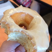 Photo taken at Dunkin Donuts by Elle A. on 6/13/2014