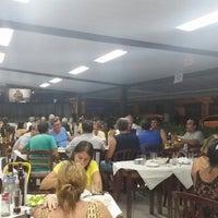 Foto tirada no(a) Simpatia do Embaré por Didie P. em 12/31/2014