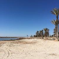 Photo taken at Djerba Island by Nadi on 4/24/2014