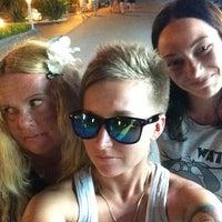Photo taken at Hotel Pantheon Tsilivi Zakynthos by Snezhana on 7/28/2014