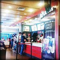 Photo taken at KFC by Jun on 4/14/2013