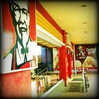 Photo taken at KFC by Jun on 3/31/2013