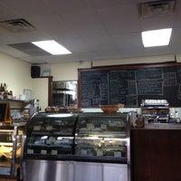 Photo taken at Gigi's Cafe by leo on 9/29/2012