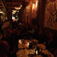 Photo taken at 112 Eatery by leo on 9/29/2012