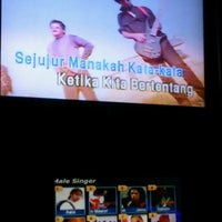 Photo taken at Sayang2 Family KTV by jin K. on 10/26/2012