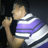 Photo taken at Sayang2 Family KTV by jin K. on 12/10/2012