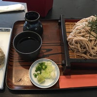 Photo taken at 麺の匠 by NOT on 4/16/2016