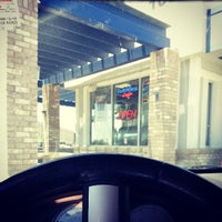 Photo taken at Dutch Bros. Coffee by Alexia C. on 4/25/2013