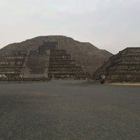 Foto tomada en San Juan Teotihuacan por Rafael R. el 3/16/2013