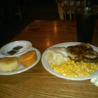 Photo taken at Cracker Barrel Old Country Store by Kay G. on 4/28/2013