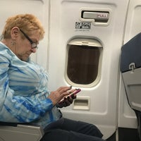 Photo taken at Gate D16 by Robert D. on 9/13/2017