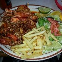 Photo taken at Aguascalientes Restaurant by Denise B. on 11/24/2013
