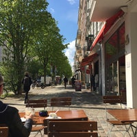 Photo taken at Bäckerei Plazebo by Christoph P. on 4/29/2016