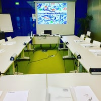 Photo taken at IBM Austria by Christoph P. on 12/1/2016