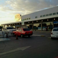 Photo taken at Central Madeirense by Rodolfo R. on 12/30/2012