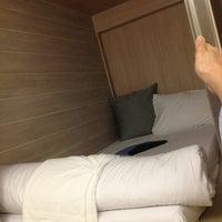7/28/2013 tarihinde Jeng @.ziyaretçi tarafından Boxpackers Hostel'de çekilen fotoğraf