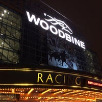 Photo taken at OLG Slots at Woodbine by Gary T. on 1/5/2014