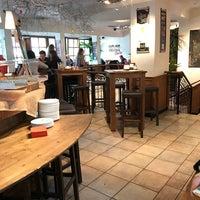 Das Foto wurde bei Cafe & Bar Celona Finca von David L. am 4/16/2017 aufgenommen