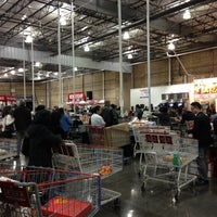 Photo taken at Costco Wholesale by jo g. on 12/4/2012