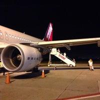 Photo taken at Voo TAM JJ 3377 by Rodrigo P. on 1/11/2015