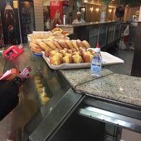 Photo taken at Confeitaria Pastitalia by Rodrigo P. on 5/11/2016