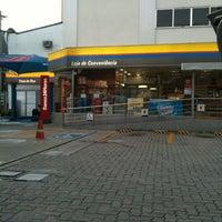Photo taken at Posto Ipiranga by Rodrigo P. on 3/10/2013