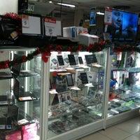 Photo taken at Lojas Americanas by Rodrigo P. on 11/3/2012