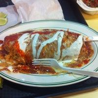 Photo taken at Tacos Uruapan by Richard A. on 2/15/2013