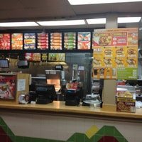 Photo taken at Del Taco by Jessica L. on 9/30/2012