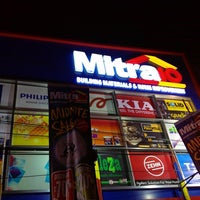 Photo taken at Mitra 10 by Oppi W. on 7/12/2014