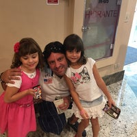 Photo taken at Teatro Fernando Torres by Paola on 2/7/2015