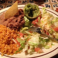 Photo taken at Armando's Mexican Cuisine by Monica B. on 2/6/2013