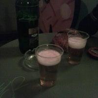 Photo taken at Riskitin by Macarenna G. on 11/17/2012