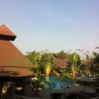 Photo taken at Chalicha Resort by Wytto L. on 2/19/2013