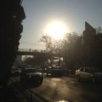 Foto tomada en Puente Peatonal por Roberto . el 3/6/2013