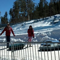 Photo taken at Ruidoso Winter Park by Maria T. on 2/17/2013