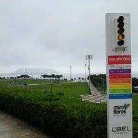 Foto tomada en Parque María Reiche por Nadia A. el 12/16/2012