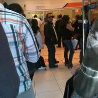 Photo taken at BancoEstado by Karen on 10/31/2012