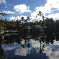 รูปภาพถ่ายที่ Resort Tororomba โดย Léo เมื่อ 2/17/2013