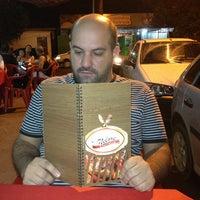Photo taken at Nelore - Bar & Restaurante by Léo on 4/11/2013