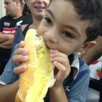 12/22/2012にLéoがArizona Pãesで撮った写真