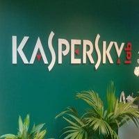 Photo taken at Kaspersky Lab Novosibirsk by Dmitry D. on 8/26/2013
