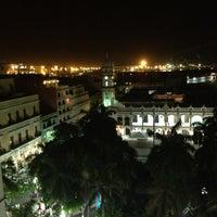 Foto tomada en Gran Hotel Diligencias por Armando C. el 3/16/2013