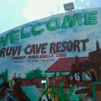 Photo taken at Ruvi Cave Resort by Michelle Kwan E. on 2/3/2013