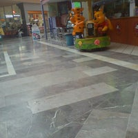 Photo taken at Plaza Cantil by Chucho Van H. on 11/5/2012