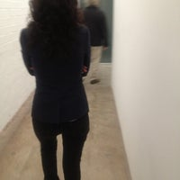 Photo taken at Angles Gallery by Alyse K. on 1/13/2013