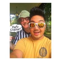 Photo taken at Titusville by Miko on 8/24/2014